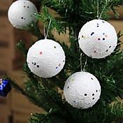 Others Árbol de Navidad Flores Artificiales