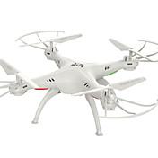 Dron LiDiRC L15W 4 Canales 6 Ejes Con CámaraRetorno Con Un Botón Auto-Despegue A Prueba De Fallos Modo De Control Directo Vuelo Invertido