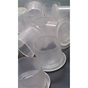 14 * 12mm 중간 안료 컵 1000pcs / bag