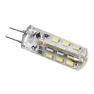 G4 - 1.5 Maïsvormige Lamp (Koel wit