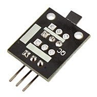 gangeffekt magnetisk sensor modul DC 5V (til arduino)