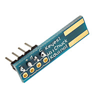 (For Arduino) kompatibel wii wiichuck nunchuck adapter