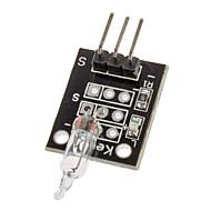 mini kvikksølv typen tilt sensormodul for (for arduino) DIY-prosjekt