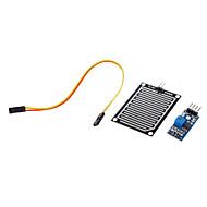 sadetunnistin moduuli herkkyys säämoduuliin yyli-83 (Arduino) liitäntä