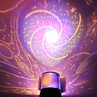 diy romantische melkweg sterrenhemel projector nachtlampje voor vieren kerstfeest