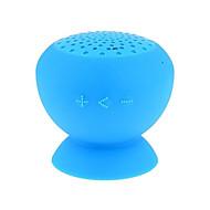 Vezeték nélküli Bluetooth hangszóró 2.1 CH Hordozható / Szabadtéri / Vízálló / Mini