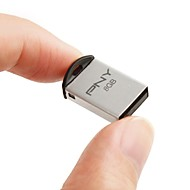 PNY m2 mini 8GB USB2.0 flashdrev