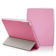 iPad 2 / iPad 3 / iPad 4 kompatibilis újdonság műbőr smart esetén fedezi s matt esetben