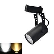 1 stuks jiawen 7 W 3 Krachtige LED 560-600LM LM Warm wit / Koel wit Decoratief Raillampen AC 85-265 V