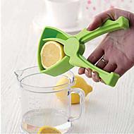manuaalinen tippua sitruuna juicer