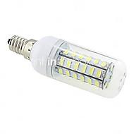 10W E14 / G9 / B22 / E26/E27 LED 콘 조명 T 48 SMD 5730 1000 lm 따뜻한 화이트 / 차가운 화이트 AC 220-240 V