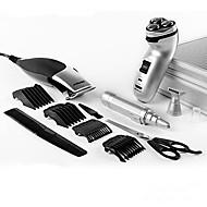 Ηλεκτρική ξυριστική μηχανή Άντρες Others Χειροκίνητο / Αξεσουάρ ξυρίσματος Σύστημα Λίπανσης / Χαμηλού Θορύβου / Εργονομικός Σχεδιασμός