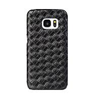 Mert Samsung Galaxy tok Minta Case Hátlap Case Mértani formák Kemény Műbőr Samsung J7 (2016) / J5 (2016) / J1 (2016) / J1 Mini