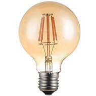 G95 5w e27 500lm 2700k 500-550lm led ledeno svjetlo led edison žarulja ac220-240v
