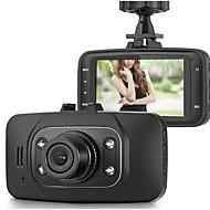 βιντεοκάμερα HD οθόνη του αυτοκινήτου 2,7 ιντσών για τη νυχτερινή όραση ευρείας γωνίας χονδρικής δώρο εγγραφής οδήγηση