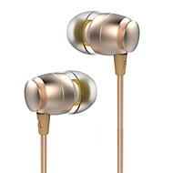 neutralna proizvoda L6 Slušalice s mikrofonom (traka oko glave)ForMedia Player / Tablet / mobitel / RačunaloWithS mikrofonom / DJ /