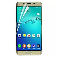 για το Samsung Galaxy σημείωση 4 οθόνη προστάτης asling μαλακό έκρηξη-απόδειξη προστατευτικό φιλμ νανο