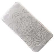 Για wiko lenny3 lenny2 τηλέφωνο περίπτωση κάλυψη Mandala μοτίβο ζωγραφισμένο υλικό tpu για wiko u αισθάνομαι u αισθάνομαι lite ηλιόλουστο jerry
