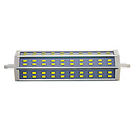 10w r7s led floodlight tube smd 5730 900-950 lm warm wit / koel wit ac85-265 v 1 stuks
