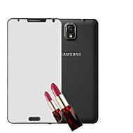 tükör képernyővédő fólia Samsung Galaxy Note 3