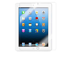 [3-Pack] υψηλής ποιότητας Premium Anti-Glare Προστατευτικό οθόνης για iPad 2/3/4