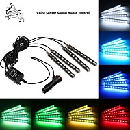 LED 밤 빛 LED 가젯-0.5W-자동차 충전기