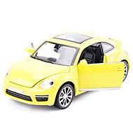 Vehicul cu Tragere Jucării Novelty Mașină Metal