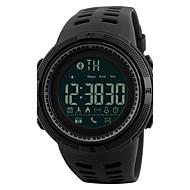 SKMEI Męskie Sportowy Wojskowy Modny Zegarek na nadgarstek Unikalne Kreatywne Watch Zegarek cyfrowy Japoński CyfroweLED Pilot Kalendarz