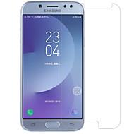 안정된 유리 지문 방지 고해상도 (HD) 9H강화 폭발의 증거 스크래치 방지 화면 보호 필름 Samsung Galaxy