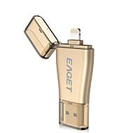 eaget i50 32g otg usb3.0雷暗号化mfi認定フラッシュドライブuディスクfor iphone ipad pc