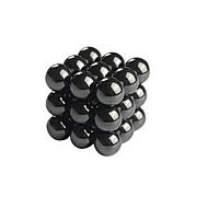 Mágneses játékok 2 Darabok 35 MM Stresszoldó Mágneses játékok Mágikus labda Fejlesztő játék Executive Toys Puzzle Cube Ajándék
