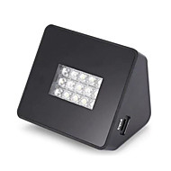 Home security οδήγησε tv προσομοιωτή κλέφτης πρόληψη διαρρήκτης αποτρεπτικό εισβολέα με αισθητήρα φωτός και χρονοδιακόπτη