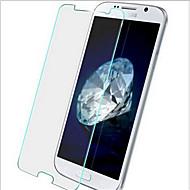 Vidro Temperado Protetor de Tela para Samsung Galaxy A5 (2017) Protetor de Tela Frontal Alta Definição (HD) Dureza 9H Borda Arredondada