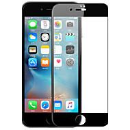 Karkaistu lasi Näytönsuojat varten Apple iPhone 8  Plus Näytönsuoja Koko laitteen suoja Räjähdyksenkestävät Naarmunkestävä 3D pyöristetty