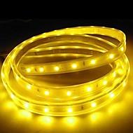3m 220v higt lyse LED lys strimmel fleksibel 5050 180smd tre krystal vandtæt lys bar haven lys med eu strømstik