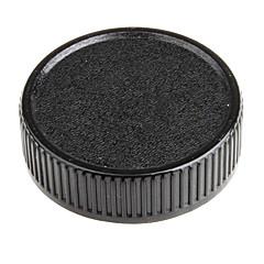 m42 42mm vida lens için arka lens kapağı