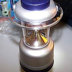 LED Fenerler Fener ve Çadır Lambaları Avuçiçi Fenerleri LED Lümen 1 Kip - AAA Kaymaz Tutacak Acil Kamp/Yürüyüş/Mağaracılık