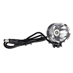 New SSC-P7 3-Mode 1200 lumen Cree LED cykellygte Set