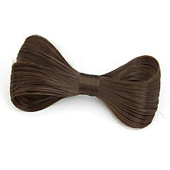 Wielkie Spinki Bowknot peruka