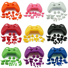 Substituição do controlador Caso Shell para Xbox Uma