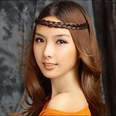Opaski do włosów Opaski ogony peruka