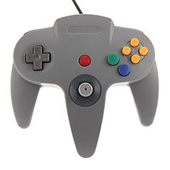 usb controler N64 proiectare pc