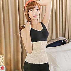 vrouwen buik controle vet buring afslanken taille cinchers bamboevezel kant ontwerp ondergoed huid ny070