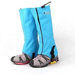 스키 다리 따뜻하게 / 게이터 여성의 / 남성의 / 남녀 공용 방수 스노우보드 그린 / 그레이 / 블루 / 오렌지 솔리드 스키 / 피싱 / 스노우보드 가을 / 겨울