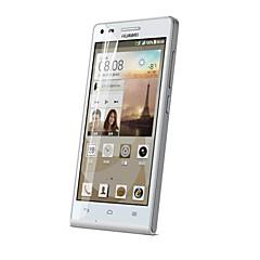 (3 stk) high definition skærmbeskytter til Huawei G6