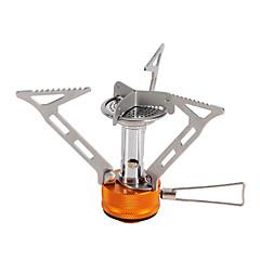 Fire-Maple Összecsukható Tűzhely Égőfejes kempingtűzhely Egyszemélyes Rozsdamentes acél mert Szabadtéri