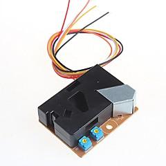 PM2.5 pöly anturi pöly anturi havaitsee Arduino