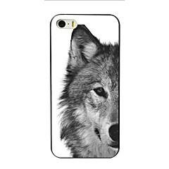 Voor iPhone 8 iPhone 8 Plus iPhone 7 iPhone 7 Plus iPhone 6 iPhone 6 Plus iPhone 5 hoesje Hoesje cover Patroon Achterkantje hoesje dier