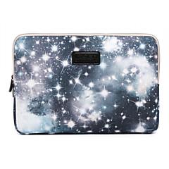"""φωτεινό αστέρι εκτυπώσεις κάλυψη Laptop μανίκια shakeproof θήκη για 14 """"επιφάνεια ThinkPad dell sony hp Samsung Acer asus"""