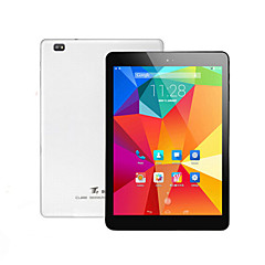 """duidelijke screen protector film voor cube t9 9,7 """"tablet"""